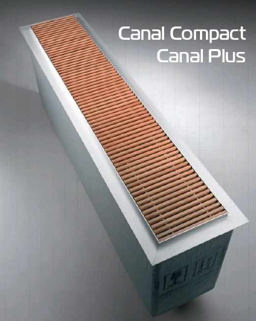 Canal Compact Canal Plus